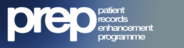 Patient Records Enhancement Programme